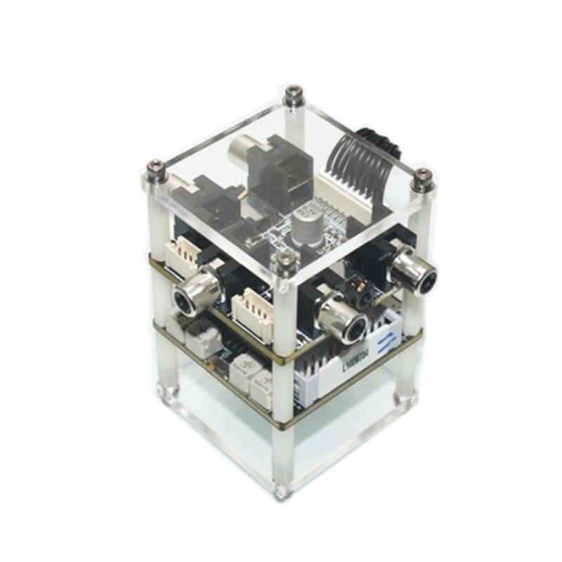 ADAU1701 2.1 Audio Digital Processor DSP Preamplifier Tone Board Volume Control Board T1555