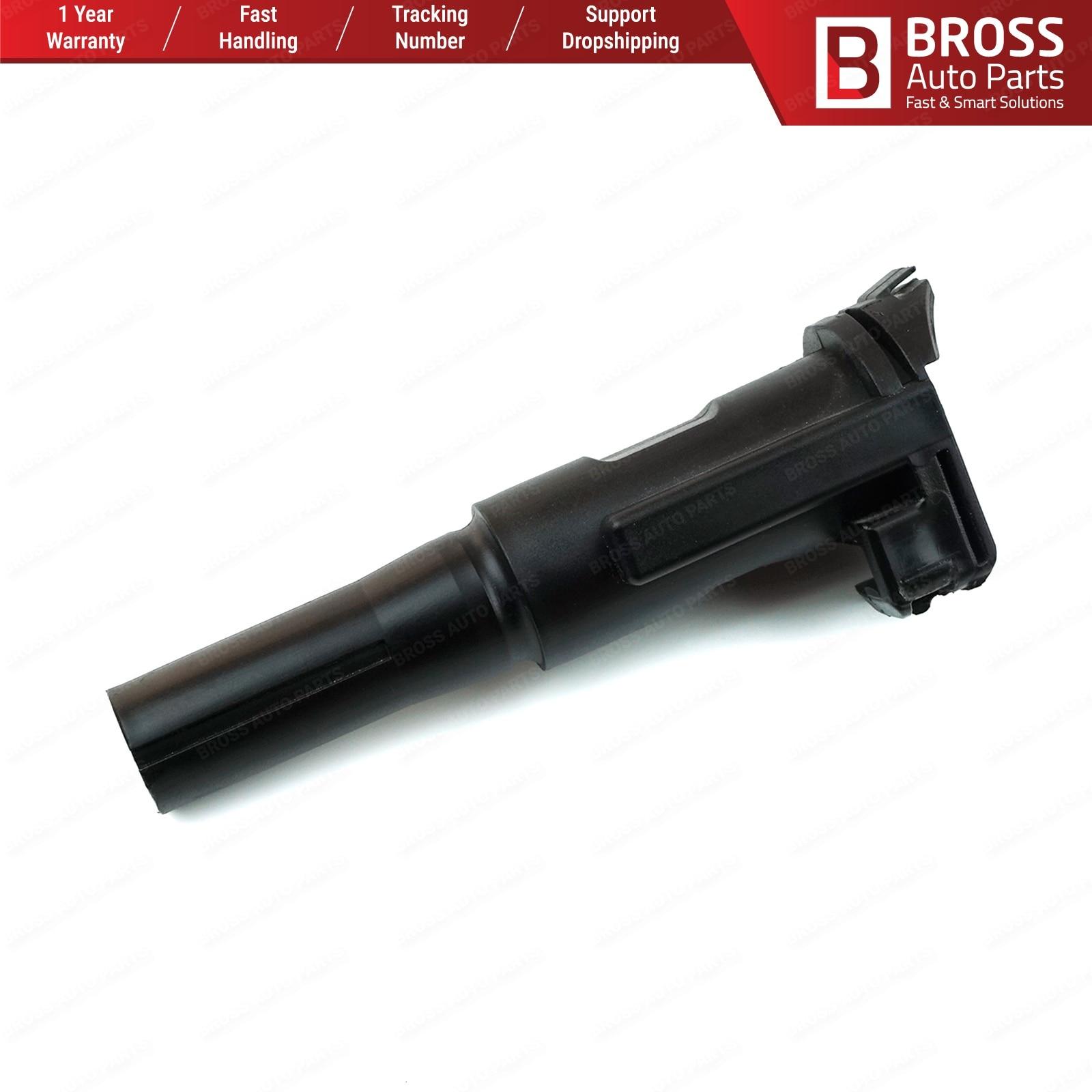 BSP1009 Manual Gearbox  Transmission Drivetrain Gear Selector Shift Stick Lever Gear Retainer 1J0711893 For VW Audi Seat Skoda