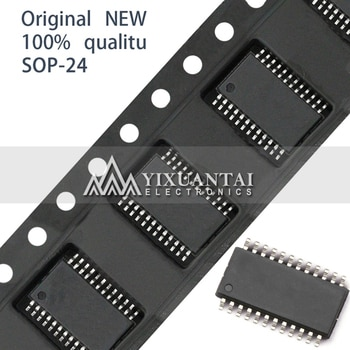 5pcs/lot New original AD7731BRZ AD7731  AD7845ARZ  AD7847BR AD7847AR  AD7890AR AD7890AR-10 TSSOP SOP24