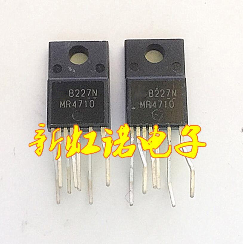 5Pcs/Lot New Original MR4710 LCD Power Supply Module Integrated circuit Triode In Stock