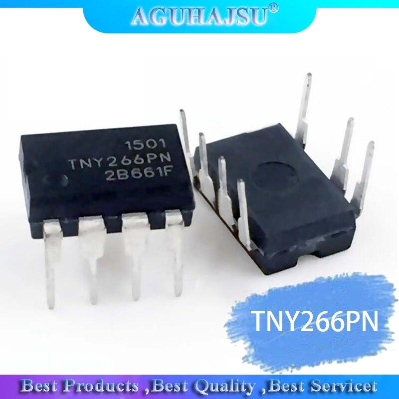 20PCS TNY266PN TNY266P DIP-7 DIP New original