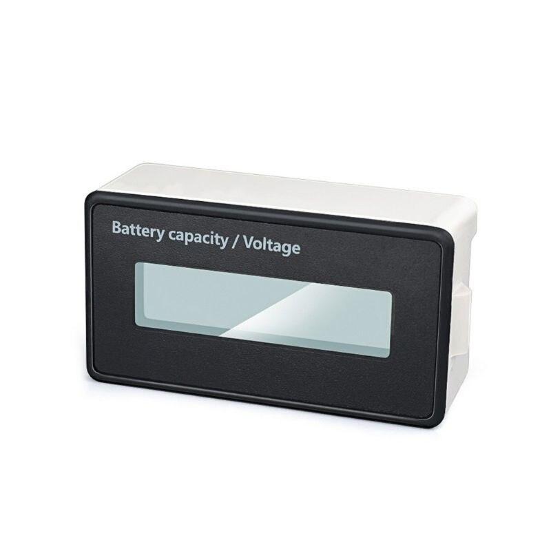 Indicador portátil de capacidad de batería de medición de electricidad para D-JI Mini Drone Mavic Accesorios
