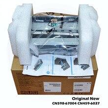 Original Nouveau Pour HP X451 X551 X476 X576 377 477 552 577 Duplex Lassemblée collecteur dencre CN459-60375 CN598-67004 CN459-60377