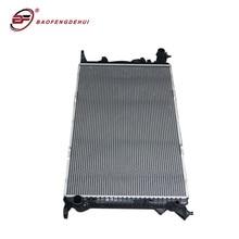 Automotive C7 2.5 2.8 engine radiators cars 8K0121251H for Audi A4/A5/A6/A7/Q5 2011-2017 6 cylinder water radiators