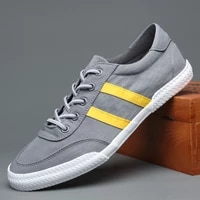summer fashion men canvas shoes loafers sneakers mens breathable sports casual shoes flat shoes high quality walking shoes tenis
