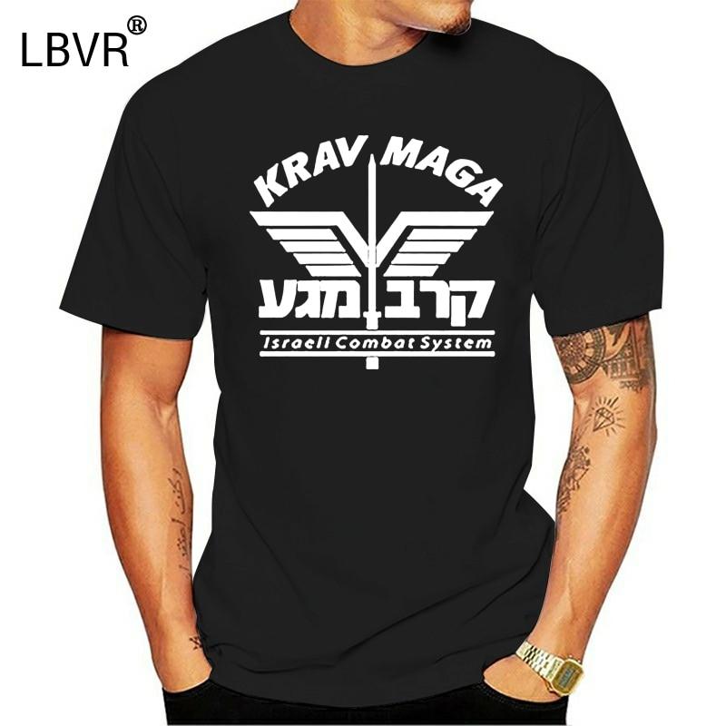 Krav Maga Israel Combat Self Defense Idf Mma Martial Tee T-Shirt