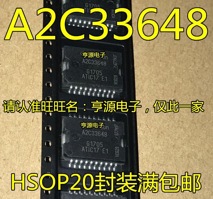 5 peças A2C33648 AT17 E1