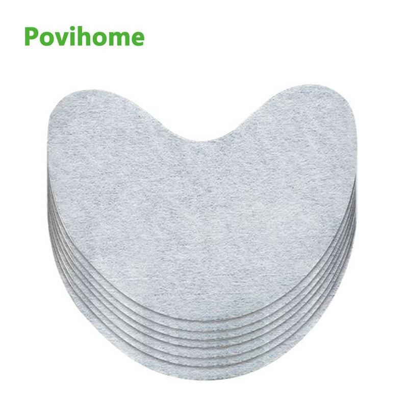 20 piezas femenina para glándulas mamarias, apósito médico para la hiperplasia de pecho, parche para alivio del dolor, para el cuidado de la salud D3031