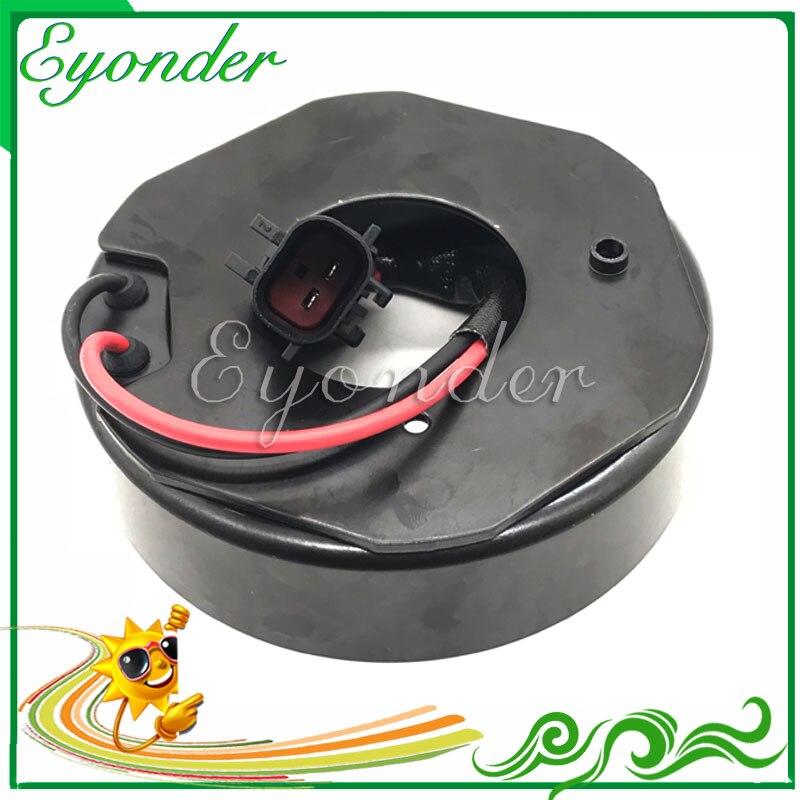 Компрессор кондиционера AC A/C, только катушка магнитного сцепления для CHRYSLER VOYAGER DODGE CARAVAN 2.4L 5005410AA 05005410AD