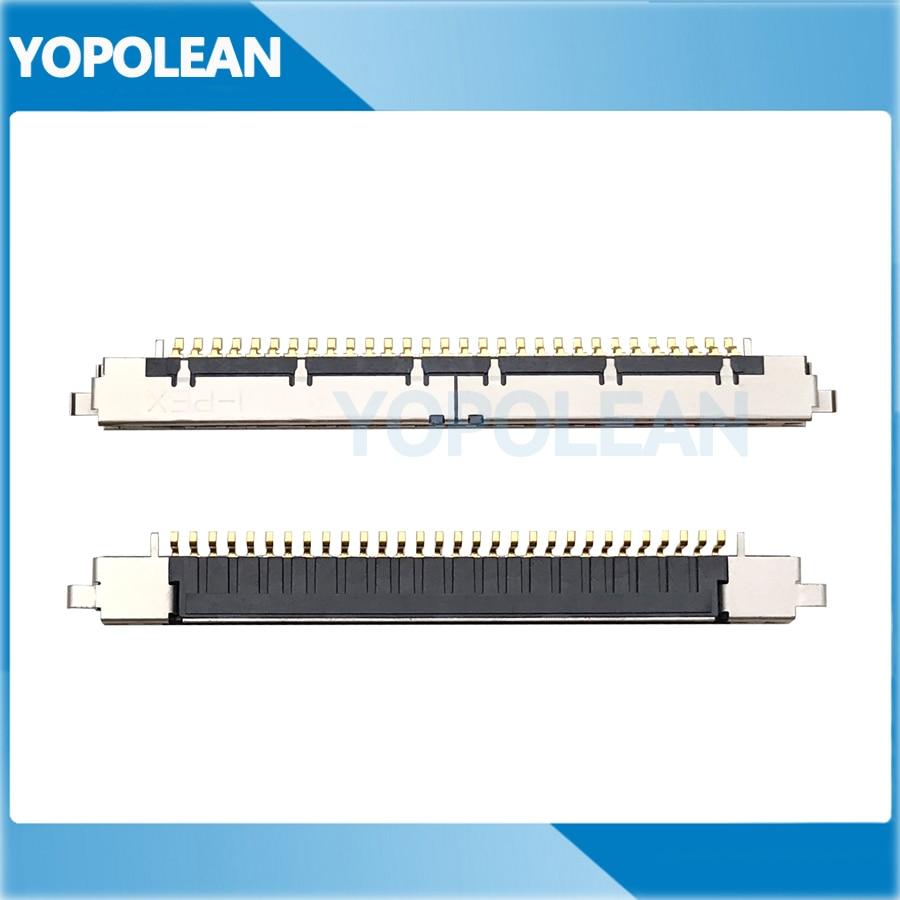 "Marca nuevo plata LCD LED Cable LVDS conector para iMac 21,5 ""27"" A1311 A1312 2009 2009, 2010"