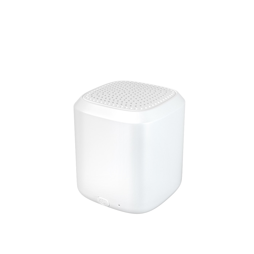 TIZE Wireless Speaker Rechargeable Portable Mini Column 3D Stereo Music Surround Bluetooth Loudspeaker for Home Office Outdoor enlarge