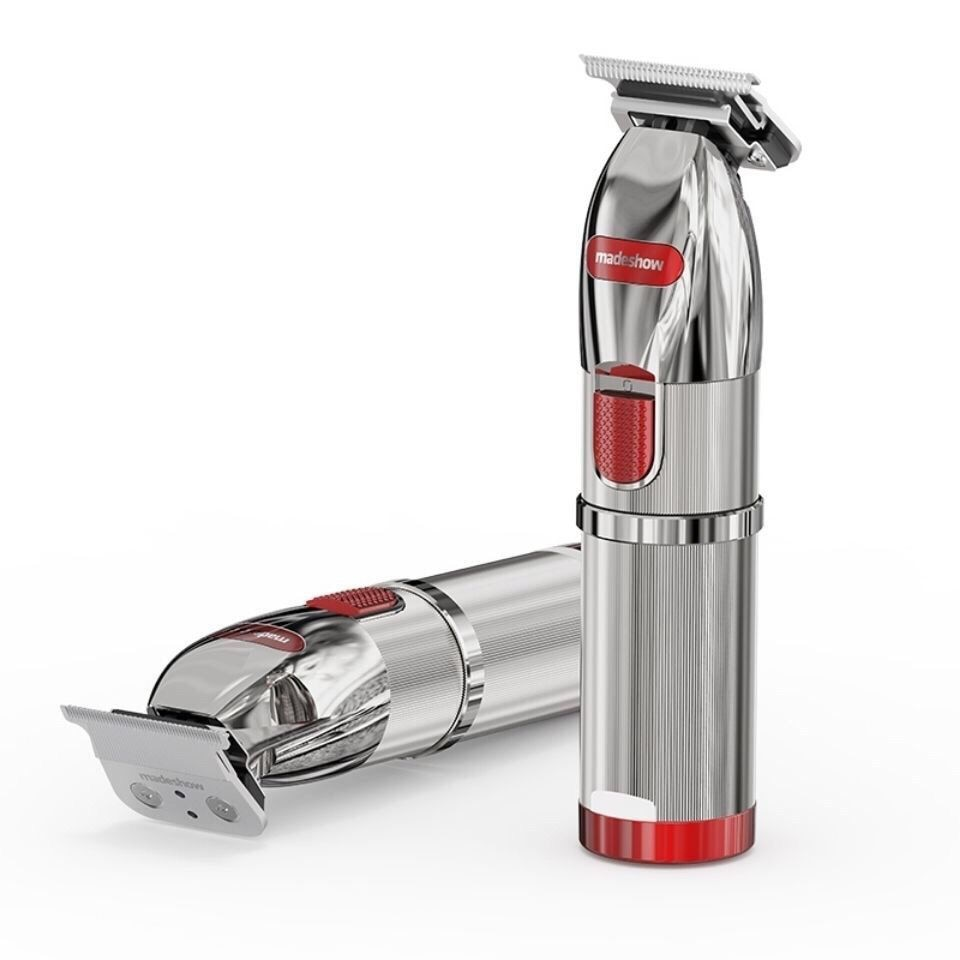 Outlining Trimmer For Barber,Professional Hair Clippers,Hair Trimmer For Men,7200SPM,100-240V,Madeshow M6/M5 Clipper enlarge
