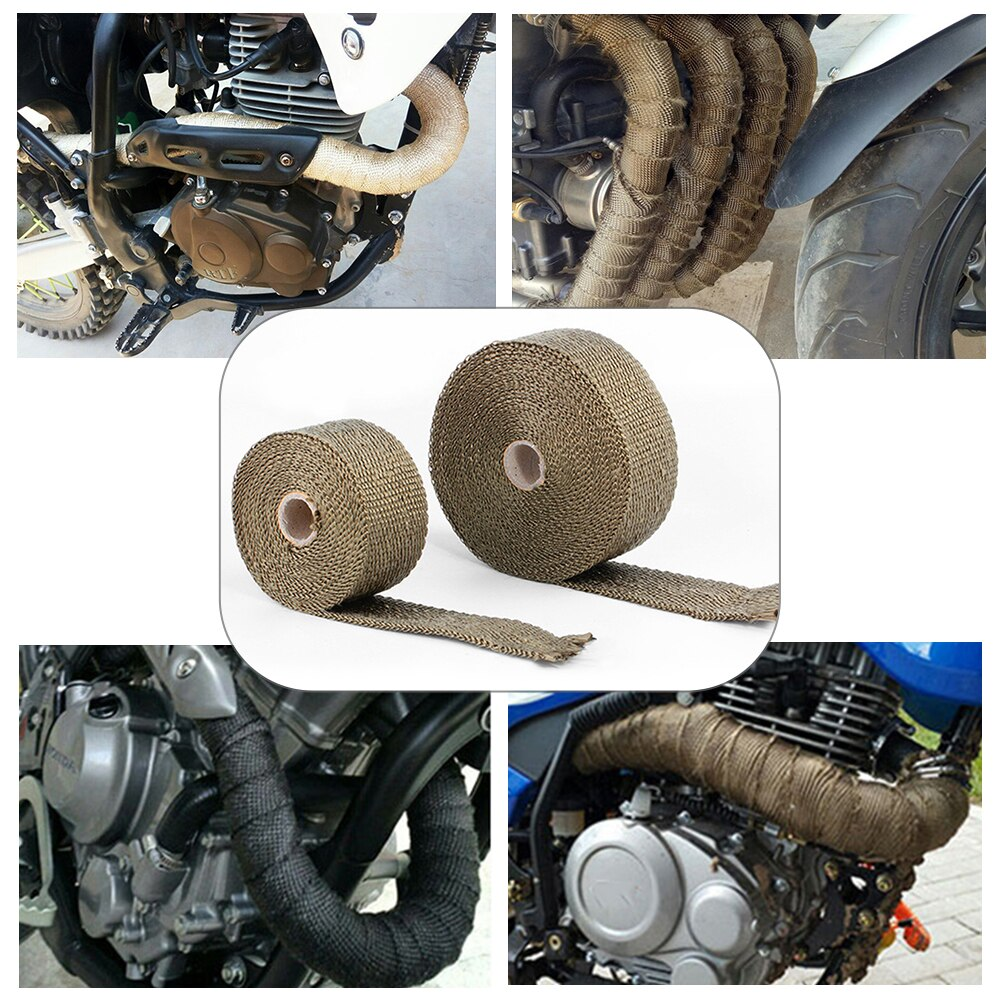 exhaust motorcycle escape db killer covers For honda cb190r kawasaki er6n jawa 350 suzuki intruder yamaha xt 125 bmw r1200gs