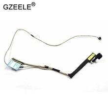 Nouveau câble de LVDS de LED daffichage à cristaux liquides décran vidéo dordinateur portable pour DELL Latitude 3330 E3330 L3330 câble de LVDS décran flexible 0DW61V DW61V 50.4LA01.011