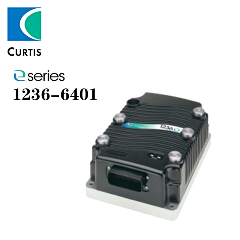 Curtis Communication Controller 1236-6401Electric Forklift Accessories Controller 48-80V