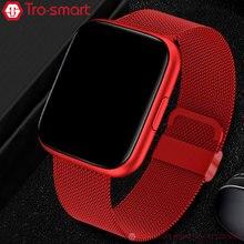 New Smart Watch Men Women Smartwatch Electronics Smart Clock For Android IOS Fitness Tracker Sport S