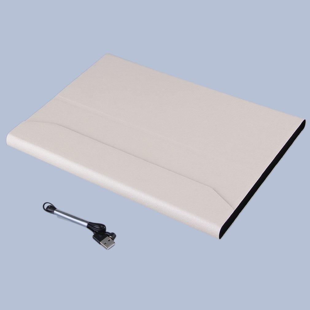 "Bluetooth aluminio teclado dormir Ultra delgada funda para iPad Air, iPad Pro 12,9 """