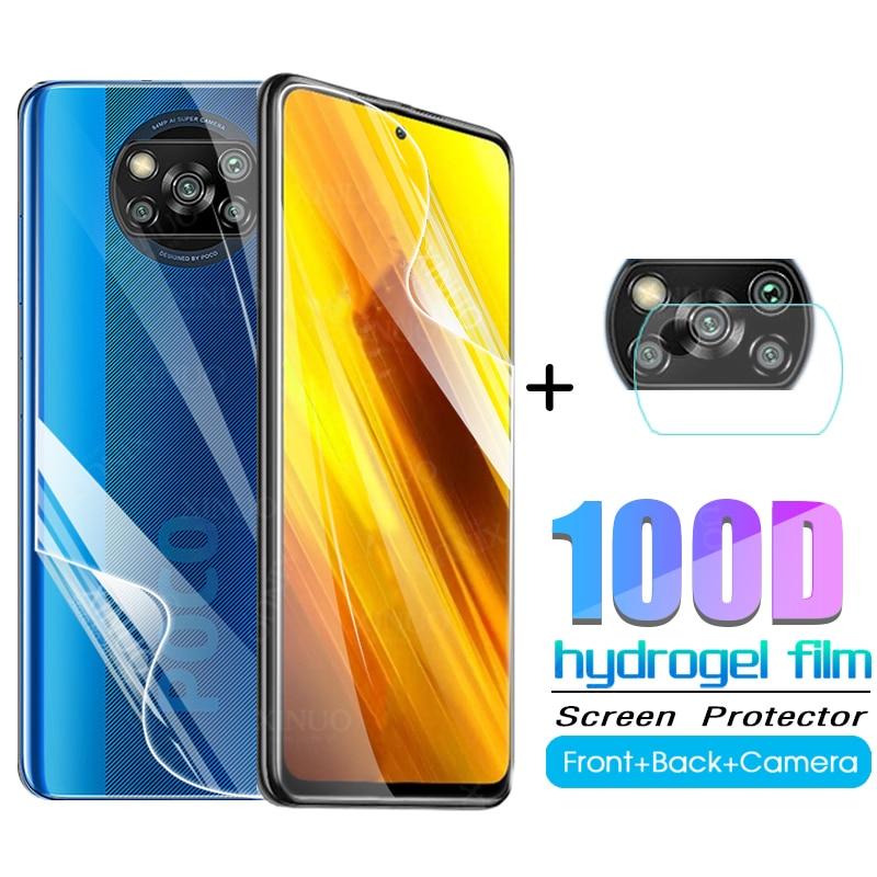 poco-x3-hydrogel-film-front-back-screen-protector-for-xiaomi-poco-x3-m3-pro-pocox3-nfc-protective-film-little-f3-x3-camera-glass