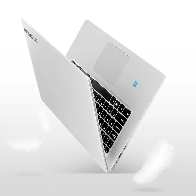 Shenzhen OEM ODM Laptop 15.6 inch Cherry Trail  Quad Core Cheap Business Notebook