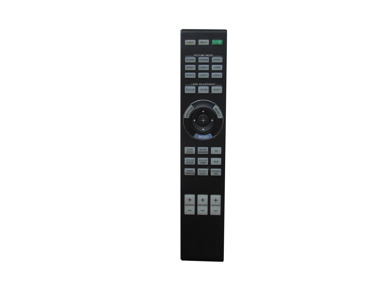 Mando a distancia para proyector de cine en casa Sony LSPX-W1S, LSPX-W1,...
