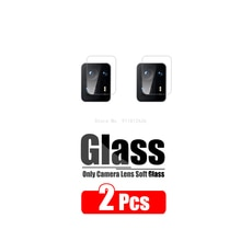 2 Pcs Camera Protective Glass For Xiaomi Mix 4 Camera Protector Xiami Mix4 Len Film On For Xiaomi Mi