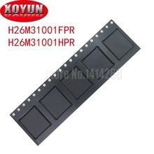 H26M31001FPR H26M31001HPR BGA153 4G emmc