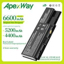Apexway 6 Celle Batteria per Acer Aspire 5910 5920 6920 6530 6530G 6930 6930G 6935G 7320 7520 7520Z 7720 AS07B31 AS07B32