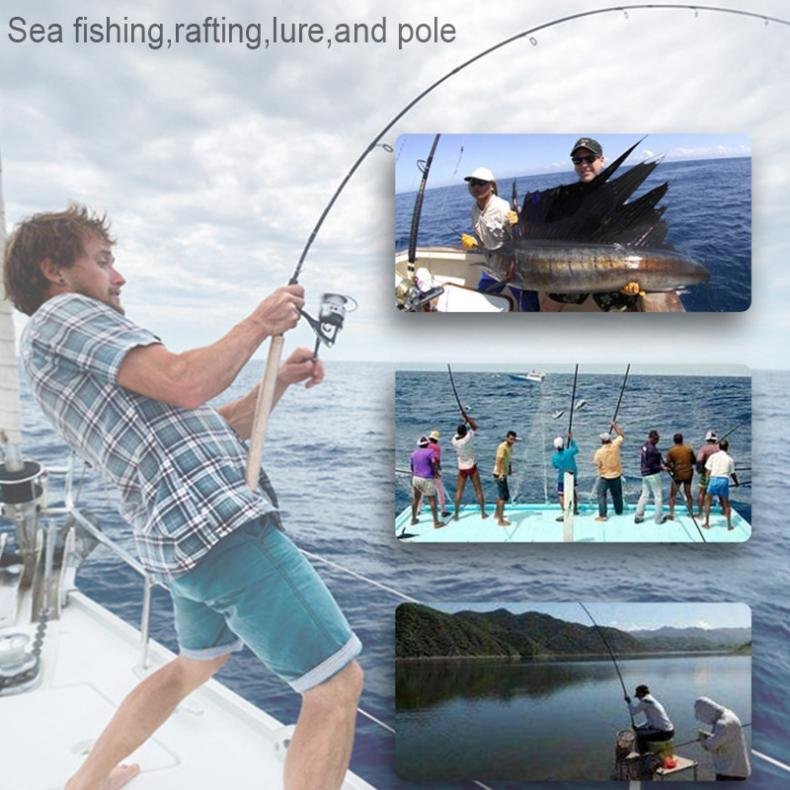 300M Fishing Line  330Yards Gray PE Braided Fishing Line 4 Strands 18 28 40 50 70 80 90LB Multifilament Fishing Line enlarge