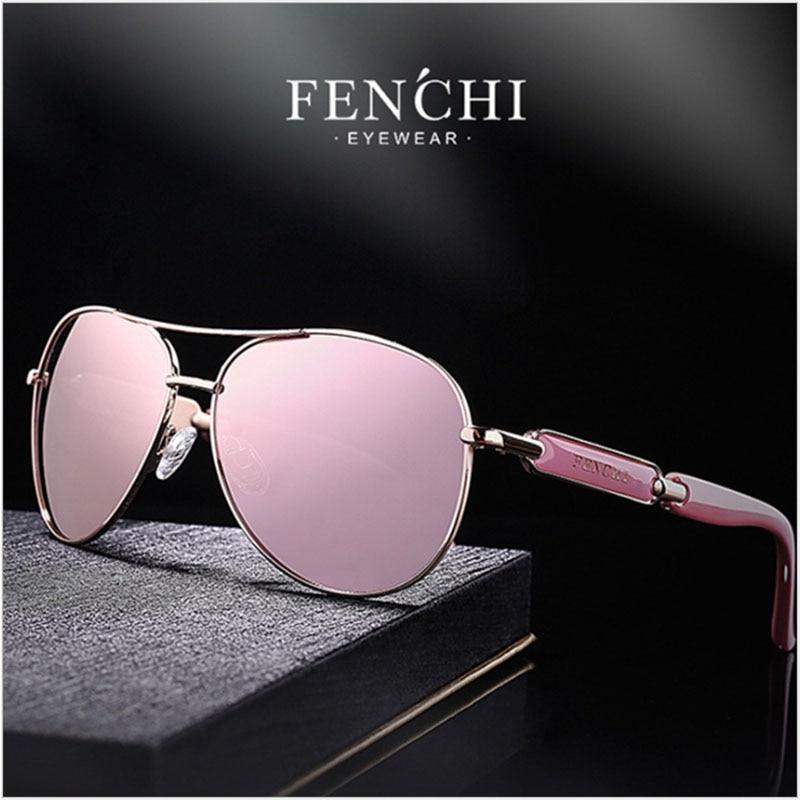 New European and American polarized sunglasses 2019 ladies sunglasses polaroid lens sunglasses lens