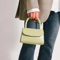 designer crossbody bags for women crocodile pattern ladies shoulder bag small female mini tote handbags soild purses clutch 2021