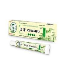 15g Zudaifu Psoriasis crème pour le corps à base de plantes crème de soin de la peau eczéma dermatite crème Psoriasis pommade eczématoïde traitement de la peau R2J2