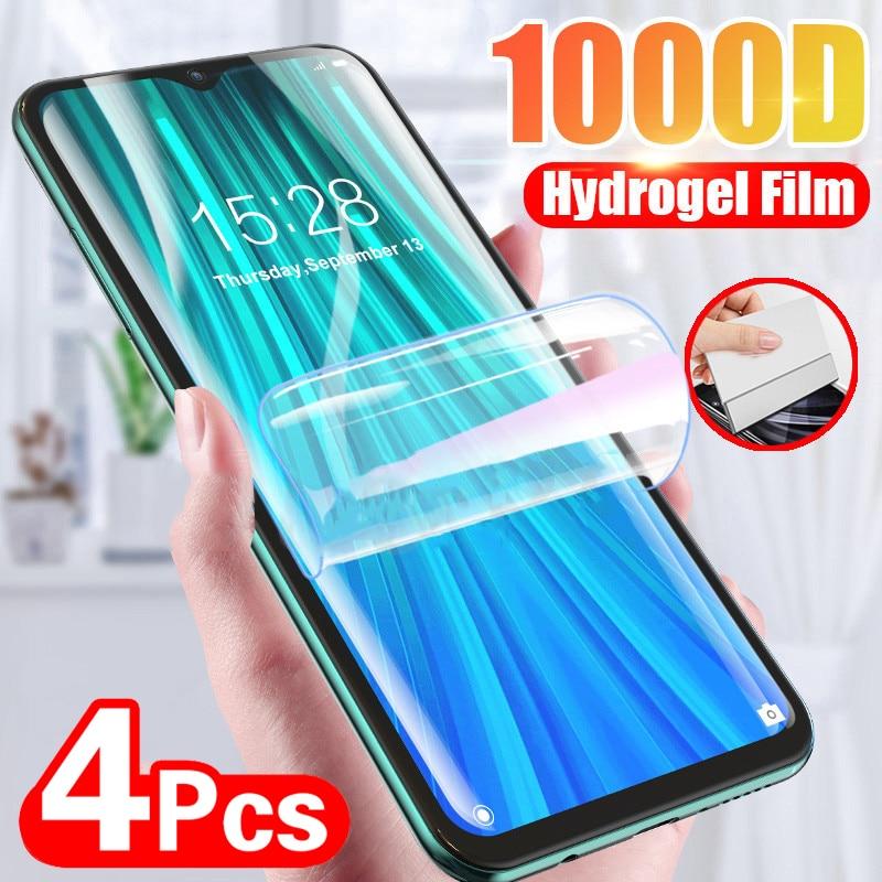 4pcs-hydrogel-film-screen-protector-for-xiaomi-redmi-note-10-pro-7-8-9-pro-9a-full-cover-screen-protector-for-poco-f3-m3-x3-pro