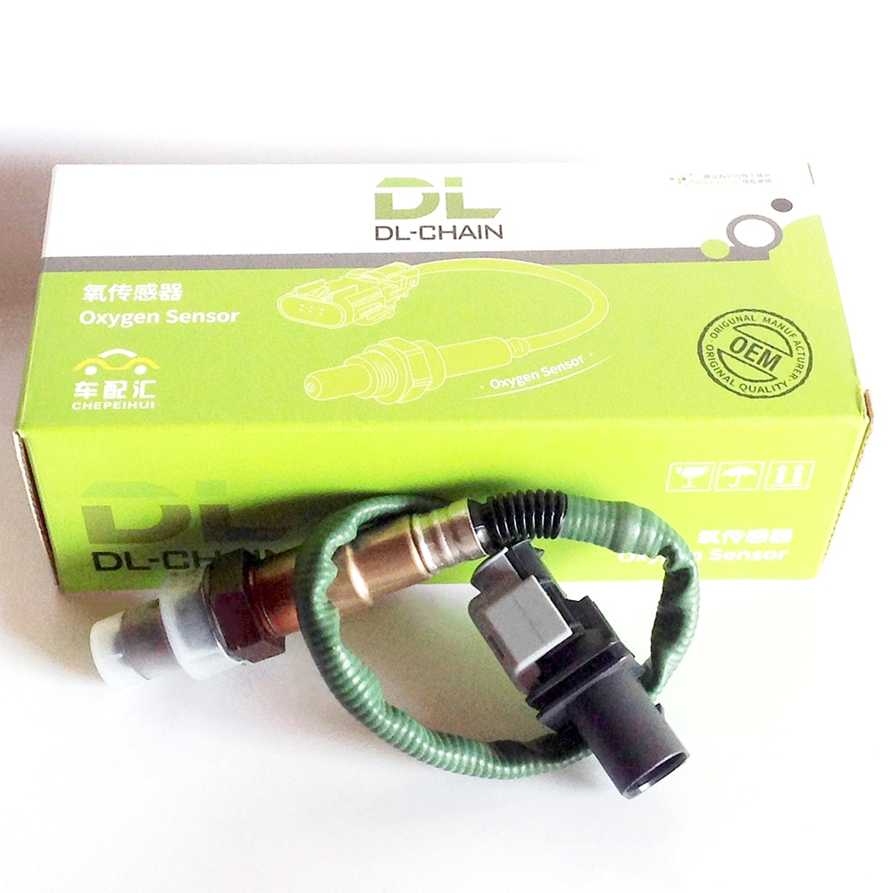 High-Quality Oxygen Sensor For Ford Mondeo 1.5T Taurus 1.5T Front
