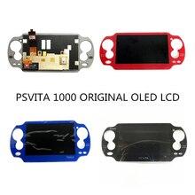 Écran Lcd OLED dorigine pour PS Vita psvita 1000 LCD numériseur PSV 1xxx lcd remplacement de lécran daffichage pour PSVITA1XXX