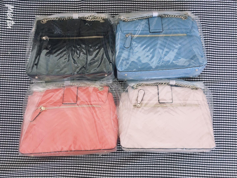 2020 New Women's Chain Messenger Bag Fashion Women's Shoulder Bag