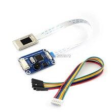 Capacitive Fingerprint Reader,commercial fingerprinting algorithm,semiconductor sensor,for Raspberry Pi/Arduino/STM32