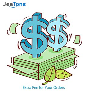 JeaTone Additional Pay Link