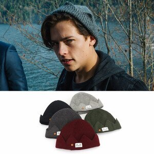 Riverdale Cap Hat Archie Betty Cosplay Beanie Prop Knit Costume Unisex Gift Christmas Winter