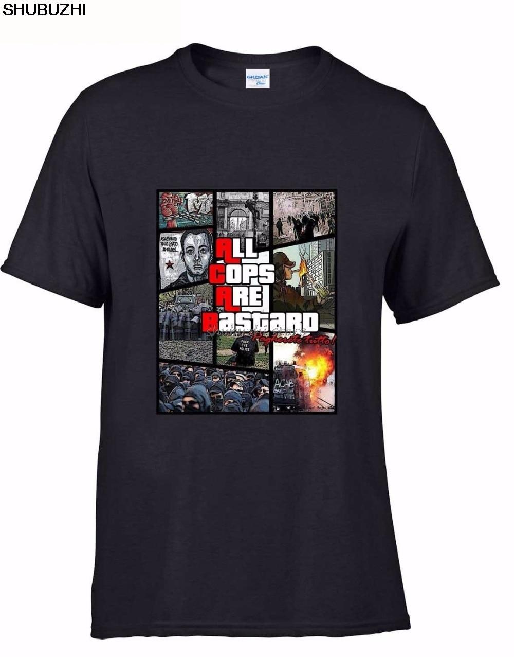 Camiseta com gola o de algodão 100%, camiseta de manga curta com gola redonda, cachorrinhos, camisetas awayday hipster sbz1341