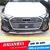 Lame de pare-choc arrière en ABS accessoire de protection pour Audi A6 2019 – 2020