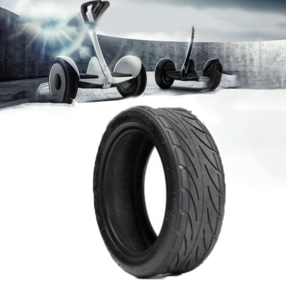 Neumático de Scooter para bicicleta de equilibrio Millet Ninebot 70/65-6,5, neumático de vacío de goma