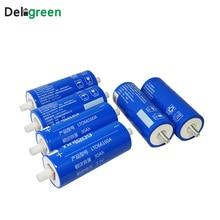 2.3V 40AH 66160 LTO battery lithium titanate batteries 6pcs a lot for Photovoltaic powe EV golf cart