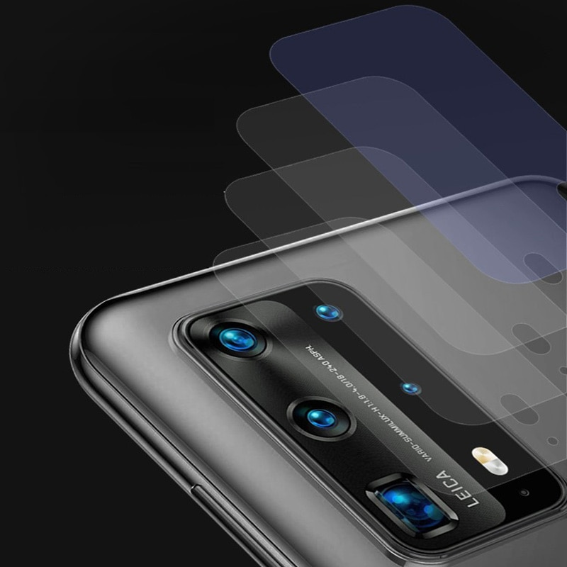 UTD Protector de pantalla de cristal templado para cámara cristal Protector para...