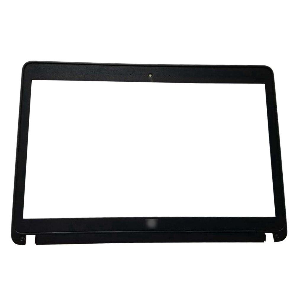 ملحقات الكمبيوتر المحمول الأصلية الجديدة B shell LCD إطار الغطاء الأمامي 721512-001 لـ HP ProBook 440 G1 445 G1