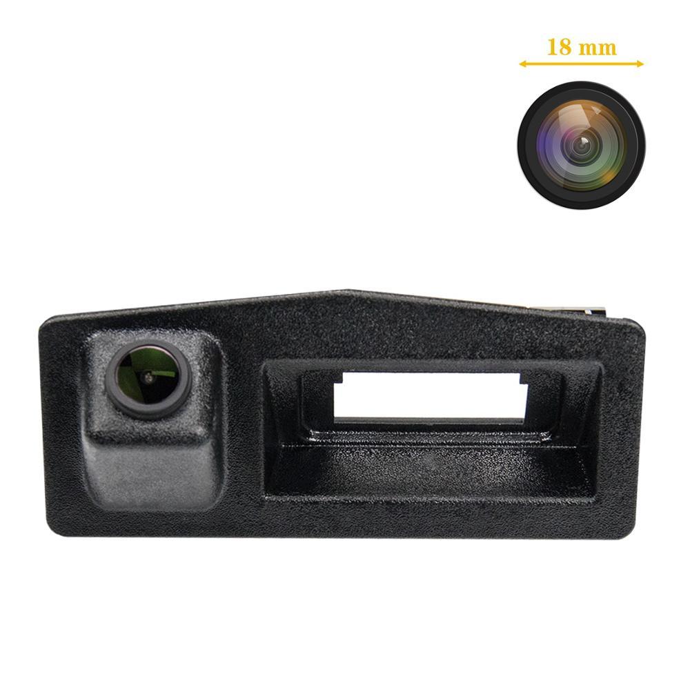 Hd 1280x720 p ip69k 100% à prova dwaterproof água 3.0 cor visão noturna câmera de visão traseira para cadillac ATS-L 2014 2015 2016