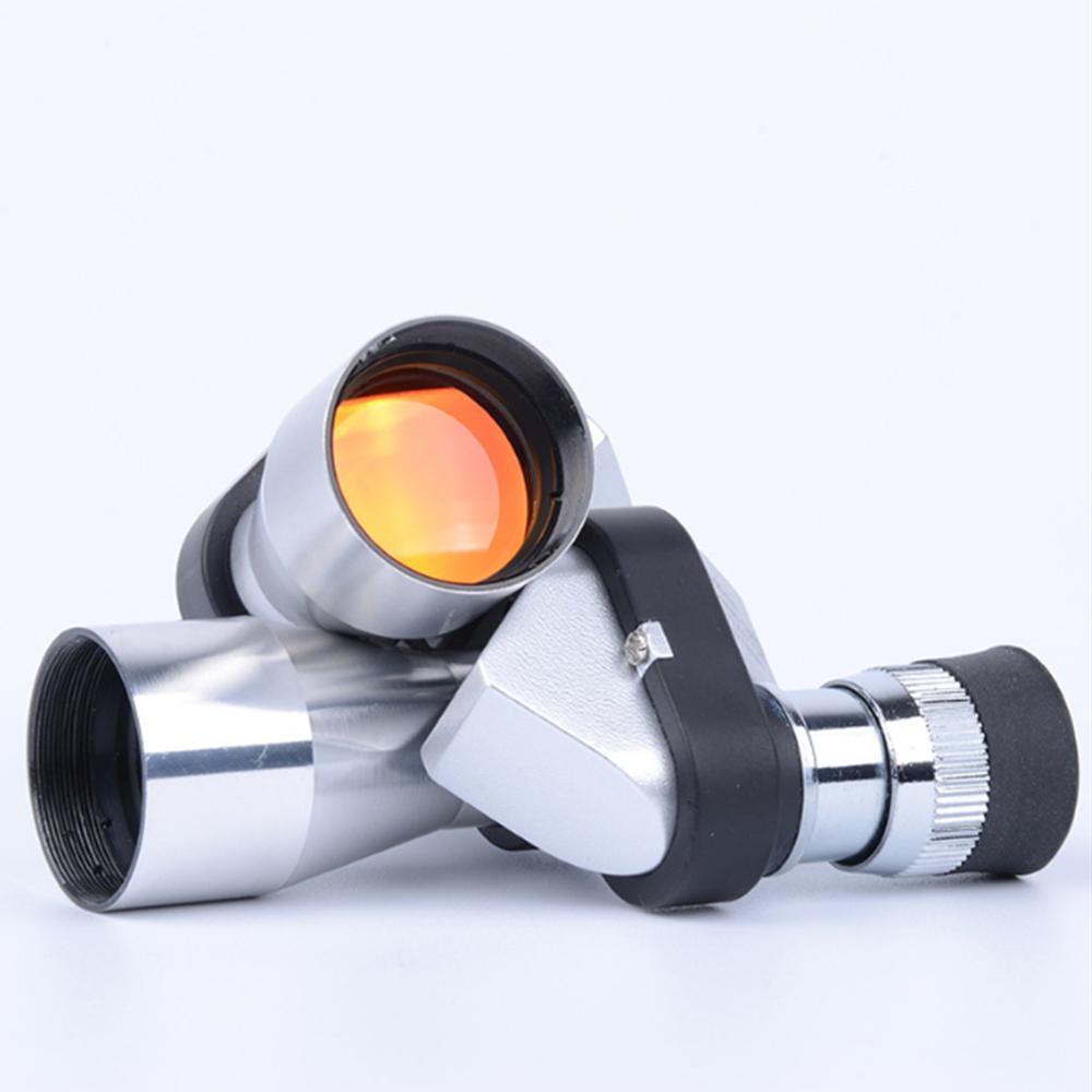 820 ecke metall hohe definition optische einzigen rohr teleskop explosion Mini mikroskop 20DC05