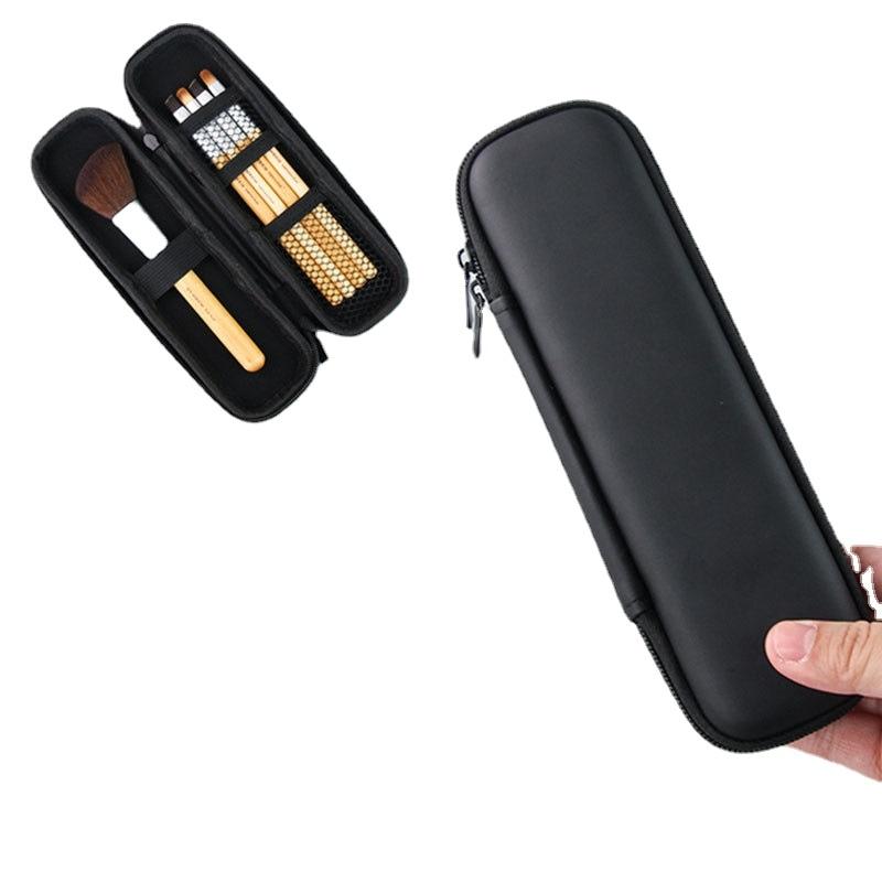 Women EVA Makeup Cosmetic Case Multi-Function Make Up Beauty Box Portable Travel Neceser Hombre Brus
