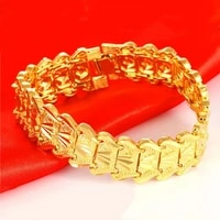 2021 new fashion cuban mens bracelet classic snake scale bracelet fashion simple party club jewelry accessories