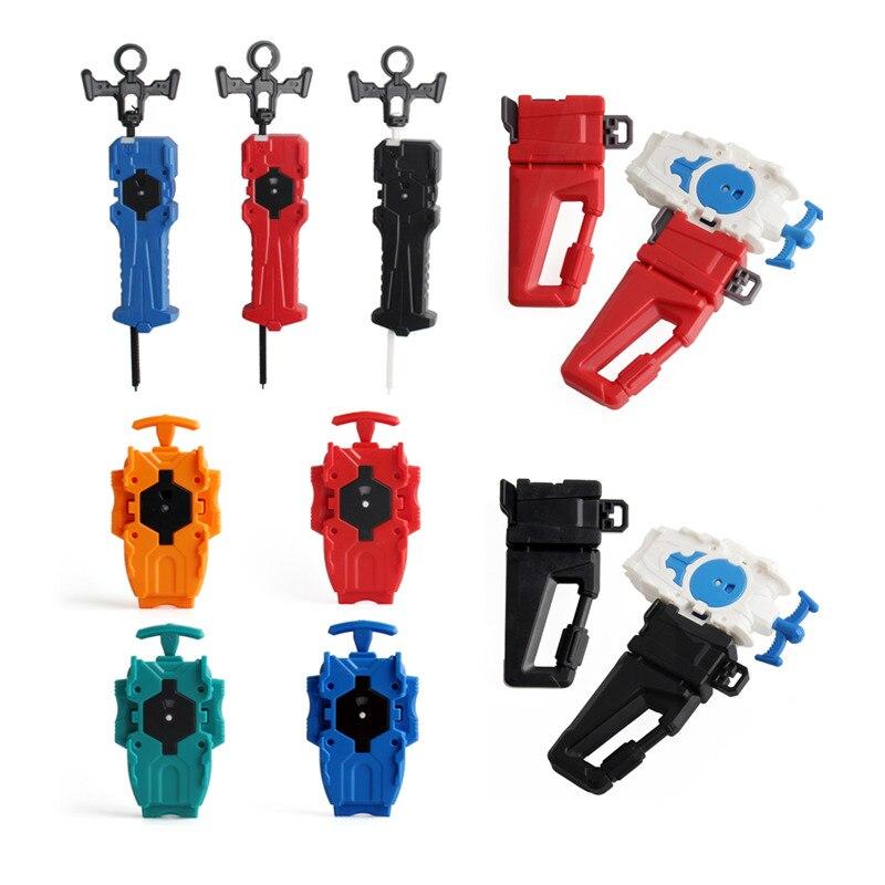 18style металлическое лезвие лопасти пусковая установка игрушки Арена трещит гироскоп излучатель Heobbies классический для детей Bey blade