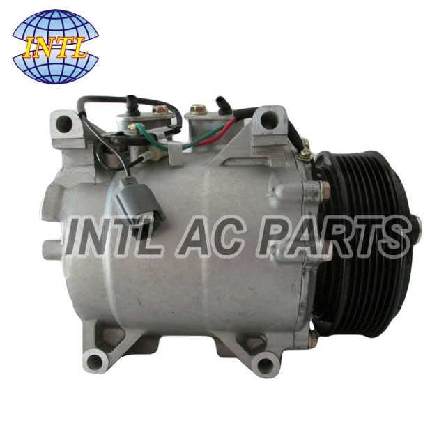 Compresor de CA HS110R para Honda Accord Estate Wagon 38810RBA006 38810-RBA-006 HDCRV02-970 HDCRV02970